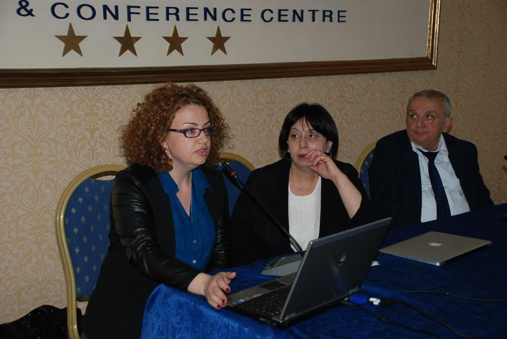 "International Conference -  ""Monitoring and Surveillance Systems in Public Health"" and the Annual Meeting of IANPHI, April 24th-25th, Albania"
