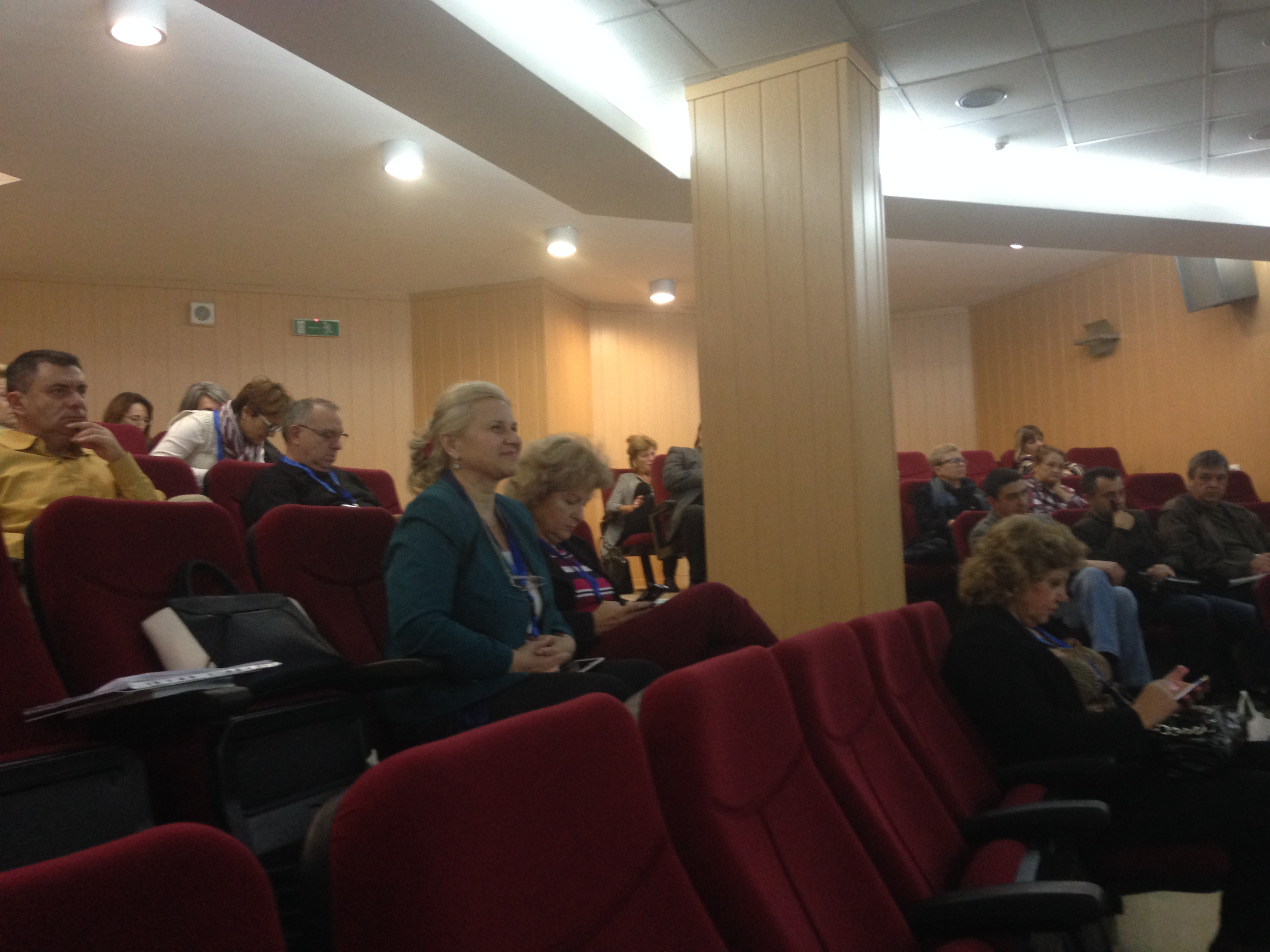International Conference on Zoology and Zoonoses,  October 26-28, 2016, Hissar, Bulgaria