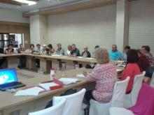 BiH Workshop on Influenza Surveillance and Response, 20-22 August 2014