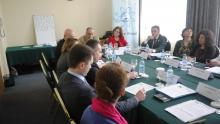 SEEHN Communication Workshop, Skopje, April 24-25, 2014