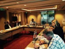 Leishmaniasis Gap Analysis Meeting, 6 Nov.2015, Istanbul, Turkey