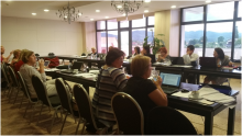 Bosnia and Herzegovina, Annual Influenza Country Meeting, July 2016