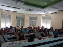 "Workshop ""Health to Veterinarian Sector in Banja Luka, Bosnia and Herzegovina "", 29.06.2016"