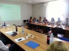 Kosovo* - Establishing of working group of VET and PH for  surveillance and response   17 June 2015