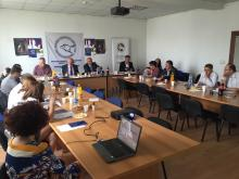 Kosovo*, Annual meeting of public health and veterinary specialists